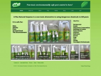 A Plus Natural Enzymes