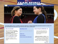 Team Spirit Institute